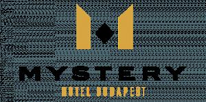 Mystery Hotel Budapest logo