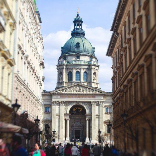 Szent István Bazilika - Mystery Hotel Budapest