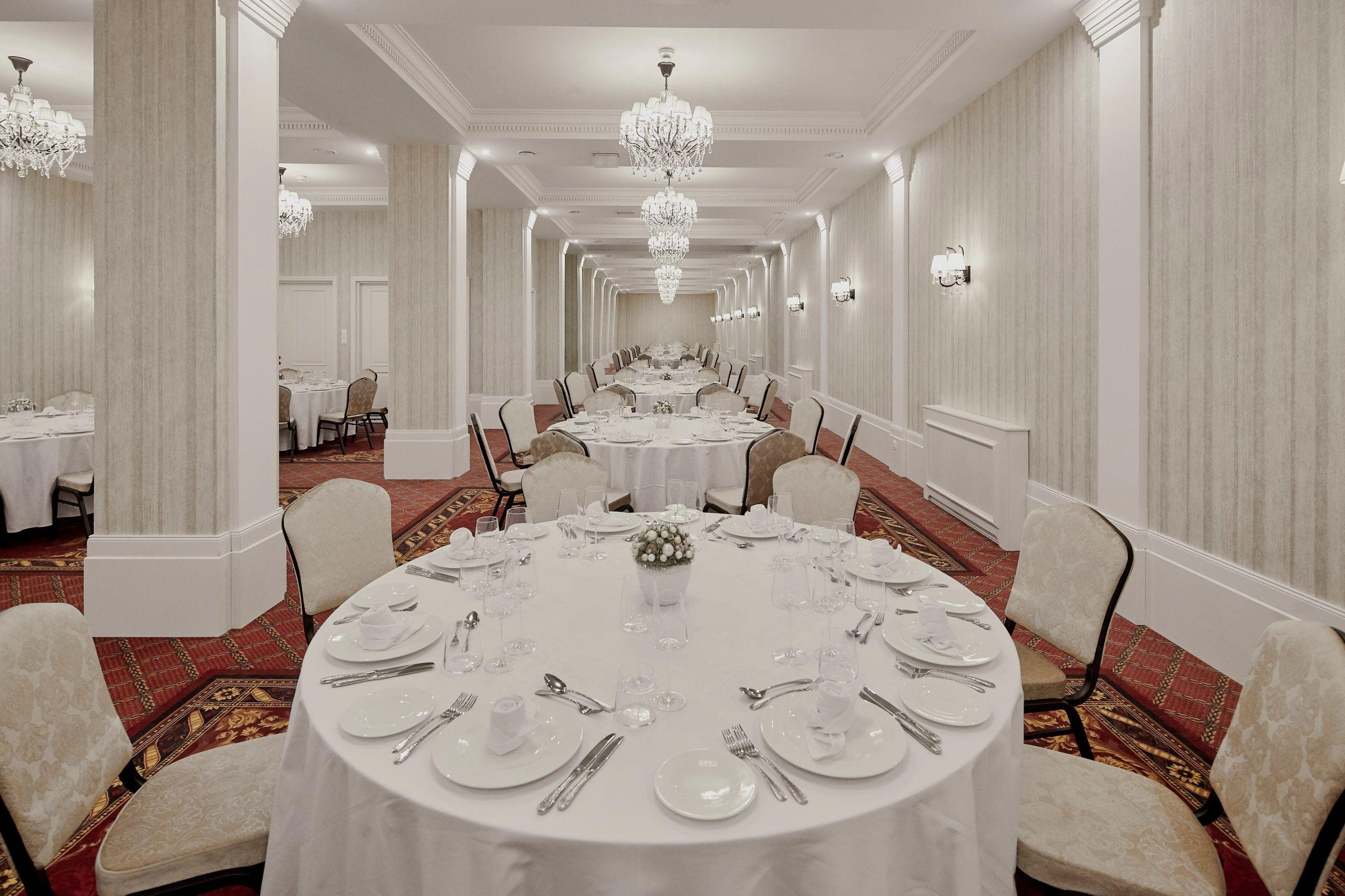 Helikon - Mystery Hotel Budapest