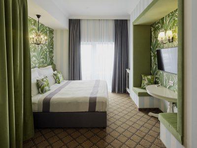 Mystery King - Mystery Hotel Budapest