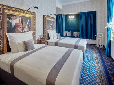 Mystery_Hotel_Budapest_Da_Vinci_two_bedroom_suite_B