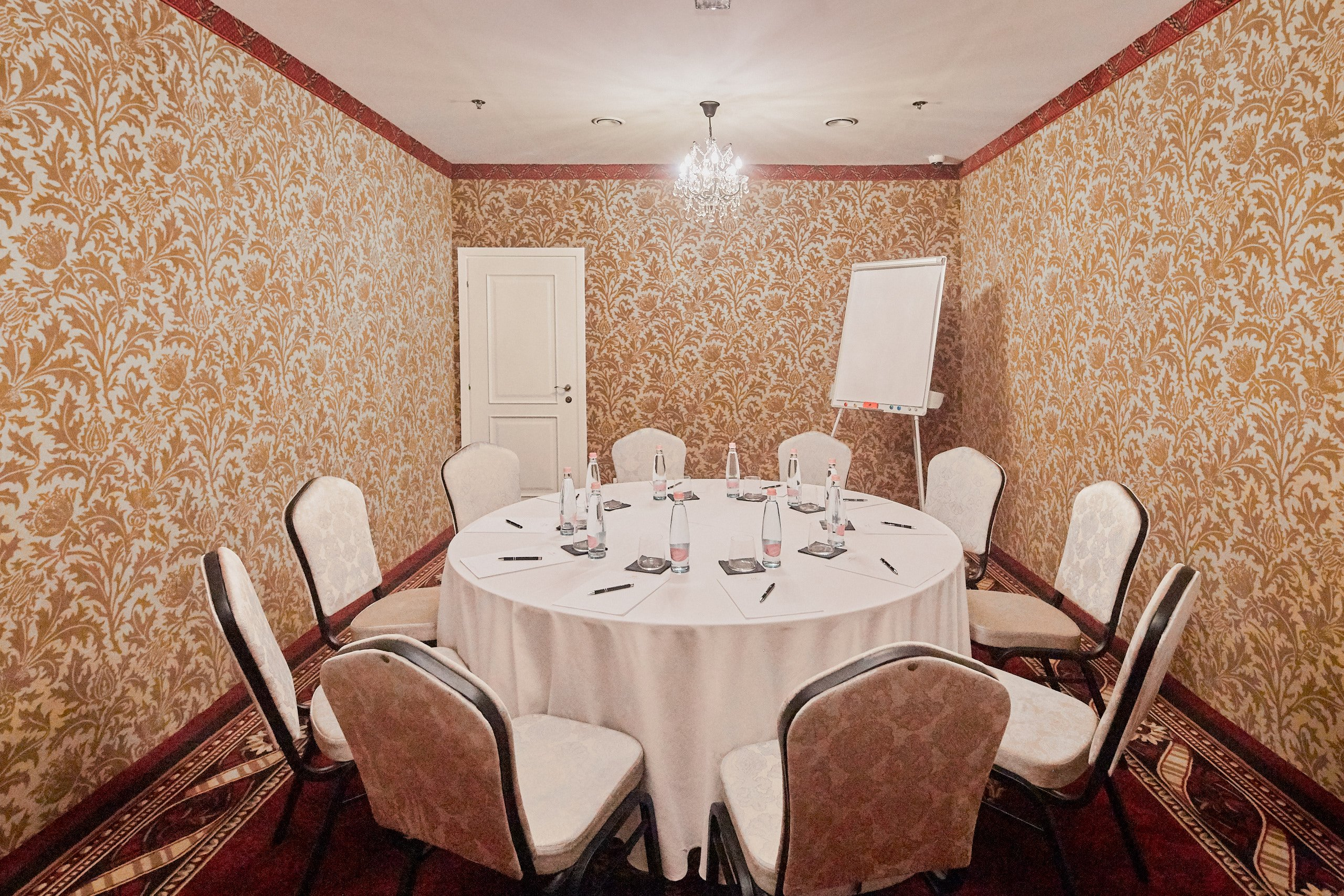 Mystery_Hotel_Budapest_Arion_meeting_room