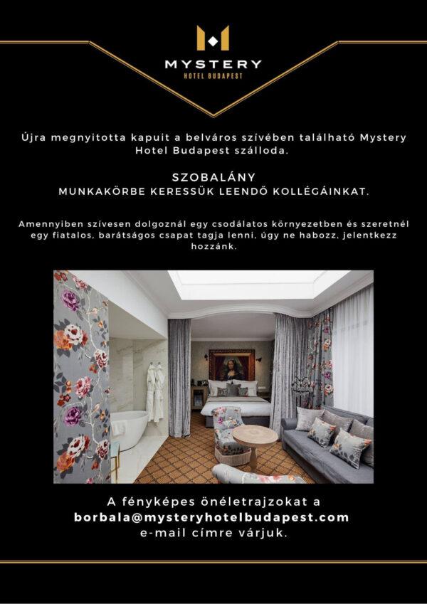 mystery-hotel-budapest-karrier-szobalany